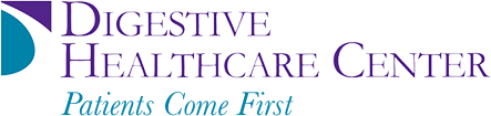 Digestive Healthcare Center logo